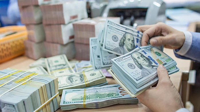 NHNN đã mua 7 tỉ USD từ các ngân hàng thương mại - lãi suất