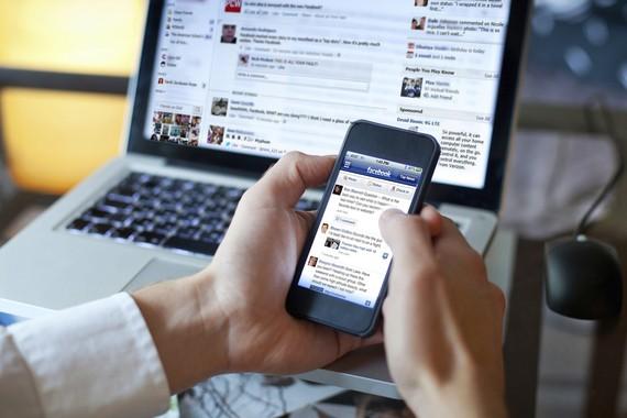 """Mạng xã hội tạo điều kiện cho """"truyền thông cá nhân"""" phát triển"""