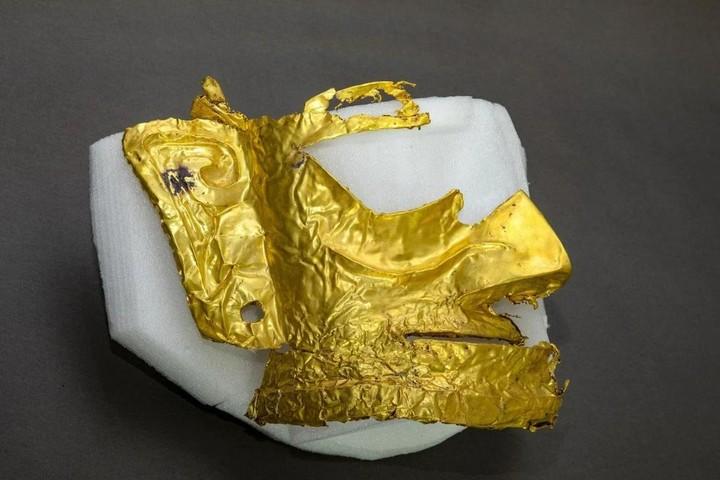 """Phát hiện báu vật khảo cổ có thể """"viết lại"""" lịch sử Trung Quốc"""