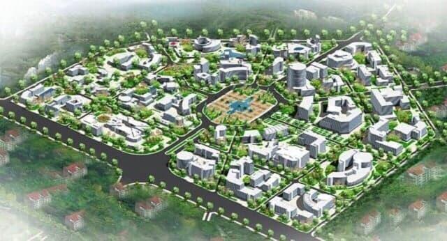 Danko Group muốn đầu tư lớn tại Thanh Hóa