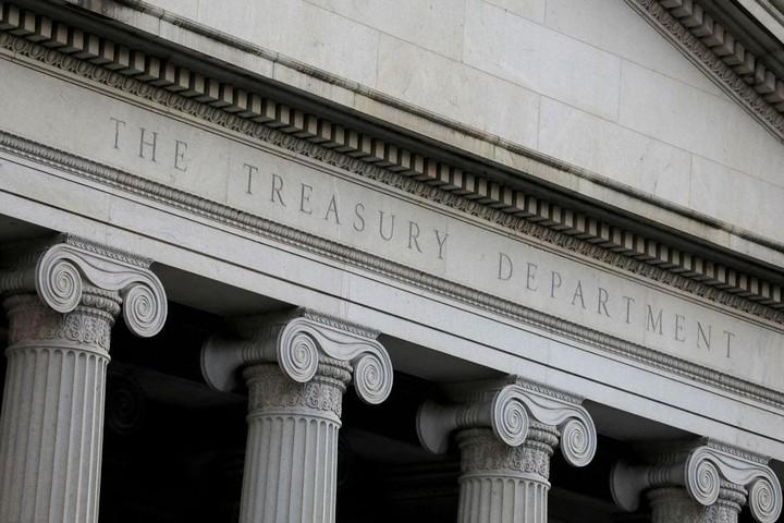 Bộ tài chính Mỹ: Không đủ bằng chứng kết luận Việt Nam thao túng tiền tệ