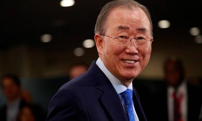 Myanmar không cho cựu Tổng Thư ký LHQ đến thăm