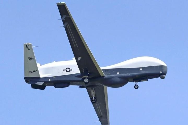 Chuyên gia: Mỹ sẽ tăng cường sử dụng drone do thám Trung Quốc