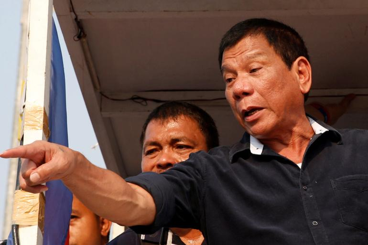 """""""Tiêm vaccine COVID-19 hoặc là ngồi tù"""": Tổng thống Philippines cảnh báo người dân"""