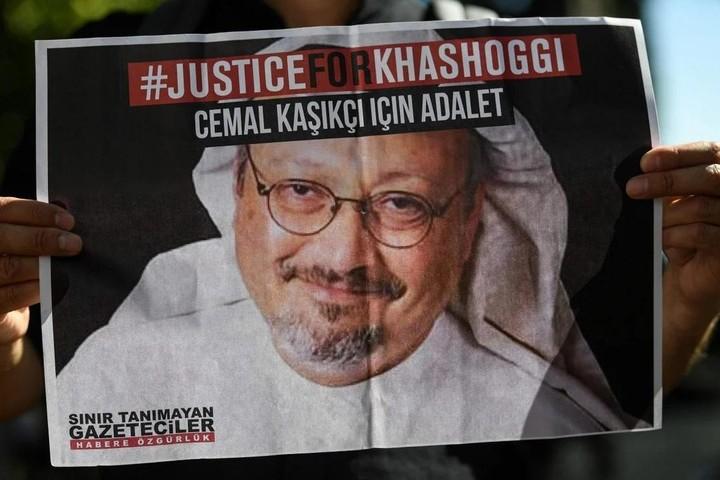 """Nhóm ám sát nhà báo Jamal Khashoggi từng được """"huấn luyện bán quân sự"""" ở Mỹ"""