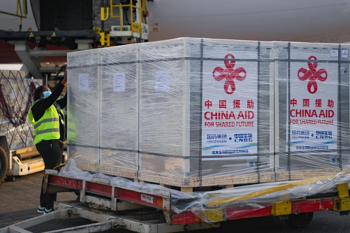 Vaccine Trung Quốc: Tại sao nhiều quan ngại về chất lượng mà vẫn đắt khách?