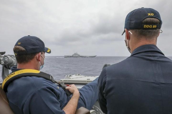 Mỹ, Trung Quốc khó xảy ra xung đột vũ trang, viện nghiên cứu Trung Quốc cho hay