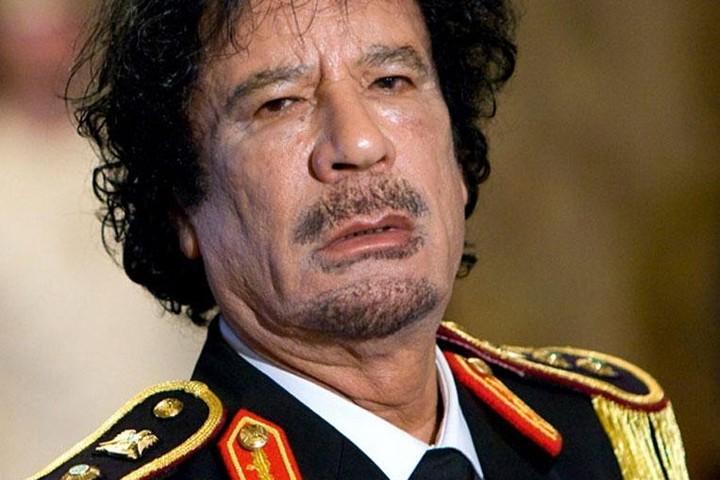 Thế giới sẽ bị hủy diệt nếu độc tài Gaddafi mua được lò hạt nhân của Liên Xô?