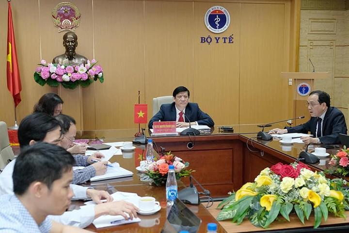 """Việt Nam sẵn sàng cử chuyên gia, bác sĩ đến """"điểm nóng"""" của dịch COVID-19 ở Campuchia"""