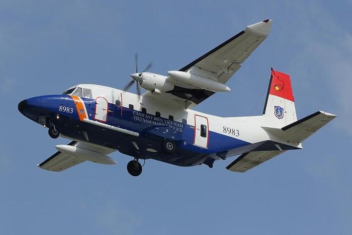 Báo Trung Quốc nói gì về sự cố tai nạn máy bay CASA-212 của Việt Nam?