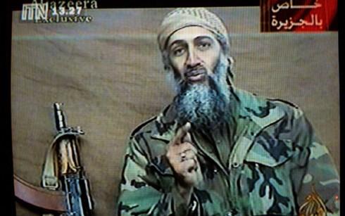 Đặc nhiệm Mỹ đã bắn nát thi thể trùm khủng bố Bin Laden?