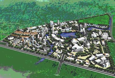 Hà Nội lập dự án Khu công nghệ sinh học 203ha, di dời 1.000 người dân