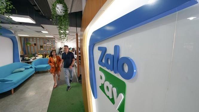 """48,08% cổ phần VNG thuộc sở hữu nước ngoài, xác định """"chơi lớn"""" với ZaloPay"""