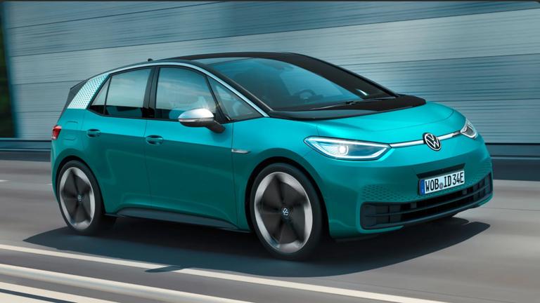 Volkswagen đã bắt đầu sử dụng chip Exynos Auto của Samsung