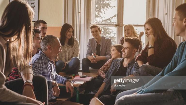 Làm sao để thầy cô không biến thành 'thợ dạy' ?