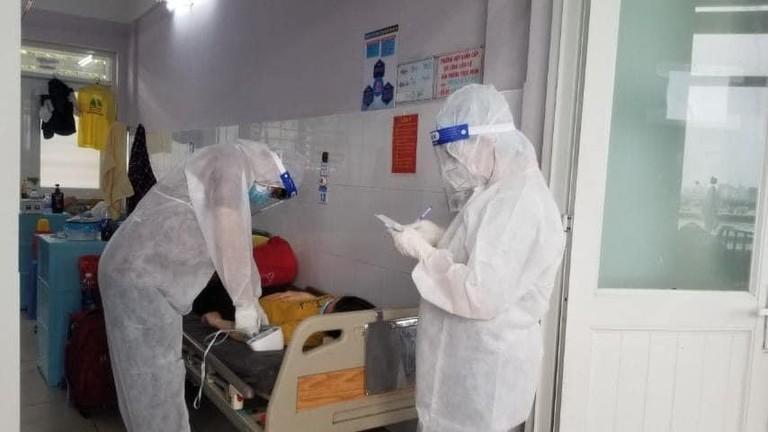 TP.HCM: Văn bản chỉ định mua thuốc điều trị Covid-19 vừa phát hành mấy tiếng đã thu hồi