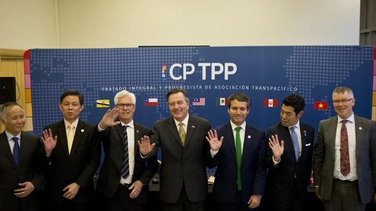 Bắc Kinh phản ứng mạnh trước nỗ lực gia nhập CPTPP của Đài Loan