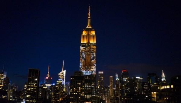 Top 10 công trình mang tính biểu tượng nhất trên thế giới ảnh 6