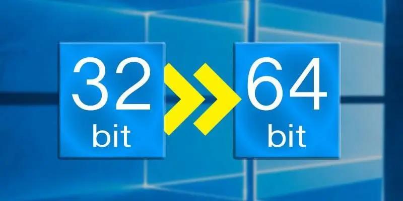 CPU ARM ngừng hỗ trợ 32-bit vào năm 2022. Ảnh: QQ