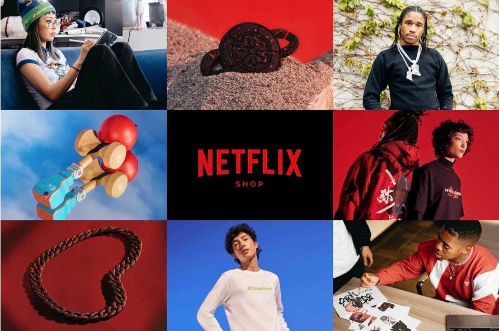 Netflix bắt đầu học Disney. Ảnh: Zhihu