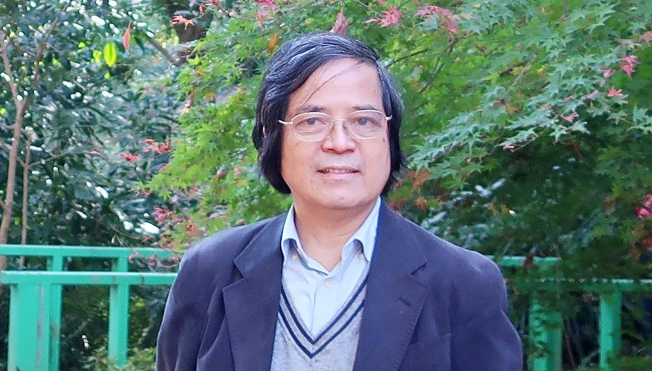 Giáo sư Trần Văn Thọ dành riêng cho VietTimes một cuộc chia sẻ trước thềm năm mới Tân Sửu. Ảnh tác giả cung cấp.