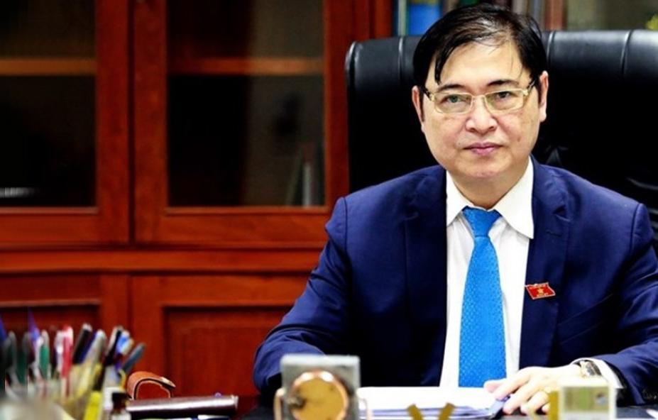 ông Phan Xuân Dũng, Chủ tịch Liên hiệp các Hội Khoa học và Kỹ thuật Việt Nam (Ảnh: Lao động)