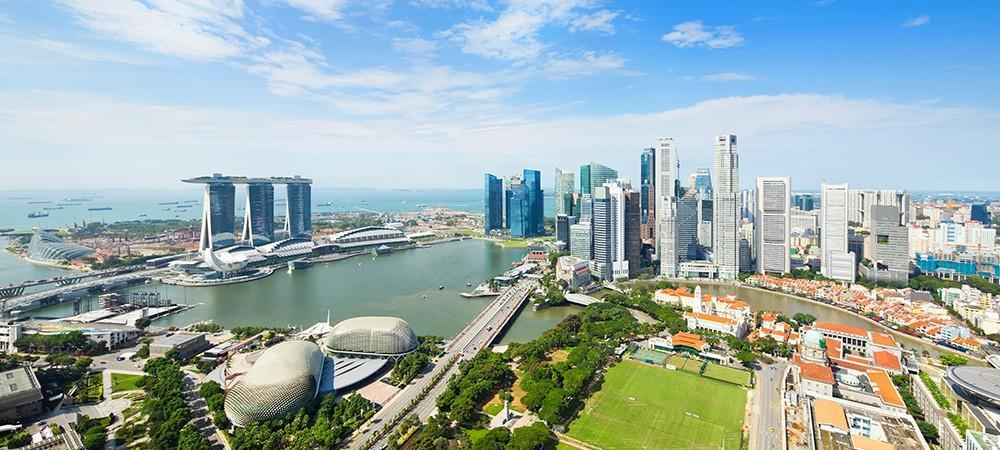 Là một quốc gia rất phát triển, nhưng một số doanh nghiệp SME vẫn chưa sẵn sàng chuyển đổi số (Ảnh: SME Asia)