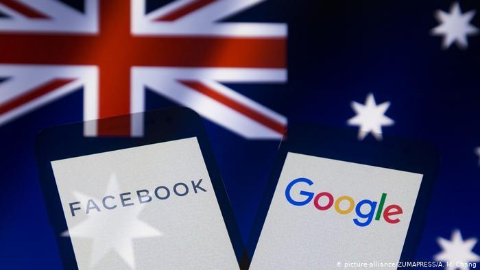 Cuộc chiến với các công ty công nghệ lớn nhằm đòi lại công bằng cho các nhà xuất bản tin tức cần có sự vào cuộc của chính phủ.
