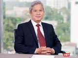 Tân Trưởng Ban Kiểm soát Eximbank Trần Ngọc Dũng. (Ảnh: EIB)