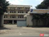 Trụ sở của CTCP Dệt Đông Nam đã được phê duyệt quy hoạch làm dự án bất đông sản