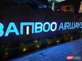 Trụ sở Bamboo Airways trên đường Cầu Giấy, Hà Nội