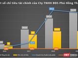 BCTC BĐS Phú Hồng Thịnh