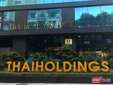 Toà nhà số 17 Tông Đản của Thaiholdings (Ảnh: H.B)