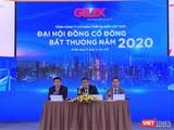 Ban chủ toạ điều hành ĐHĐCĐ bất thường năm 2020 của Gelex