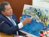 Trung Nam Group mua lại tổ hợp Cà Ná của Hoa Sen