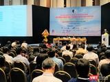 Các chuyên gia hàng đầu thế giới và Việt Nam về điện quang và y học hạt nhân tham dự hội nghị