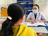 Tư vấn cho người nhiễm HIV tuân thủ điều trị để đảm bảo K=K (không phát hiện = không lây nhiễm)