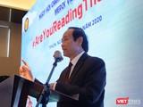 GS.TS. Trần Hữu Dàng - Chủ tịch Hội nội tiết - ĐTĐ Việt Nam nhấn mạnh: Hệ luỵ từ căn bệnh ĐTĐ tuýp 2 có thể được ngăn chặn rất sớm từ giai đoạn tiền ĐTĐ