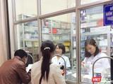 Cần ngăn chặn thuốc vi phạm chất lượng lọt vào các nhà thuốc (ảnh: Thanh Hằng)