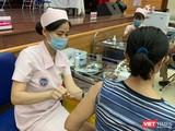 Tiêm phòng vaccine đảm bảo an toàn nhất