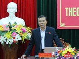 Ông Nguyễn Bá Sơn-Đại biểu Quốc hội TP Đà Nẵng