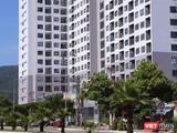 Khu chung cư cao cấp The Summit còn có tên gọi là Sơn Trà Ocean View trên địa bàn quận Sơn Trà (Đà Nẵng)