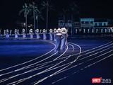 """Ấn tượng chương trình """"Ký ức Hội An"""" tại Công viên ấn tượng Hội An (Quảng Nam)"""