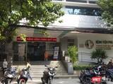Bệnh viện Phụ nữ Đà Nẵng, nơi xảy ra liên tiếp 2 vụ sản phụ tử vong và nguy kịch chỉ trong 1 ngày