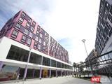 Tổ hợp dự án codotel Cocobay Đà Nẵng do Công ty Cổ phần Đầu tư phát triển và Xây dựng Thành Đô làm chủ đầu tư