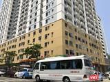 Tổ hợp khách sạn Mường Thanh và căn hộ cao cấp Sơn Trà trên địa bàn quận Ngũ Hành Sơn, TP Đà Nẵng