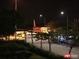 Máy bay đưa số du khách Hàn Quốc trong chuyến bay từ TP Daegu (Hàn Quốc) đến Đà Nẵng hôm 24/2 về nước
