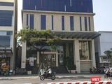 Khách sạn Vanda Đà Nẵng, nơi 2 du khách người Anh lưu trú khi ở Đà Nẵng