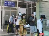 Bệnh nhân người Anh mắc COVID-19 thứ 22 tại Việt Nam xuất viện sau khi điều trị tại Bệnh viện Đà Nẵng