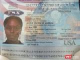 Hộ chiếu du khách bỏ trốn khỏi nơi cách ly đang được ngành y tế Đà Nẵng truy tìm
